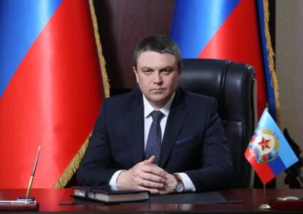 Глава ЛНР Леонид Пасечник привел войска в боевую готовность