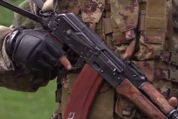 В Баку гражданина РФ осудили на 10 лет за участие в Карабахской войне