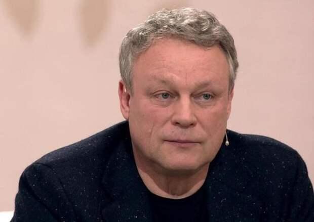 Сергей Жигунов сообщил о разводе с Верой Новиковой