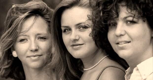 Вы не задавались вопросом: «Почему девушкам, рожденным в 70-х, легче всего жить?»