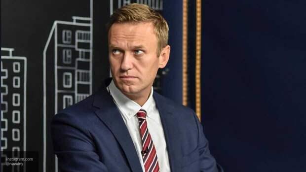 Россия задала Брюсселю девять вопросов об обвинениях по ситуации с Навальным