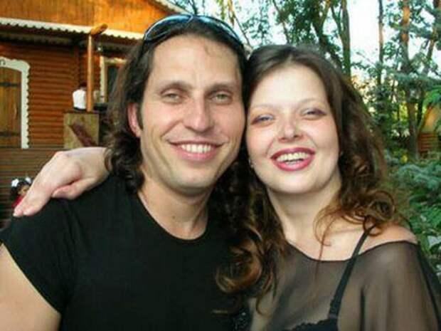 Александр и Наталья Ревва