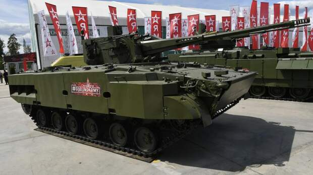 Карабахская война показала возможную уязвимость российской армии