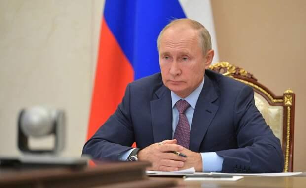 Ситуация под контролем: главные темы совещания у Путина по теме коронавируса