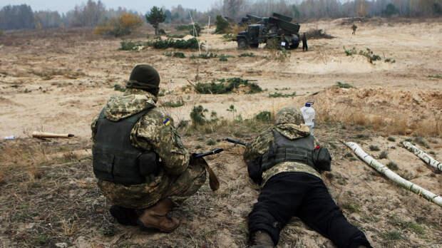"""Леонков: в случае нападения на Донбасс ВСУ могут превратиться в """"виртуальные войска"""""""