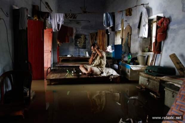 Всемирный день водных ресурсов-2013 (36 фото)
