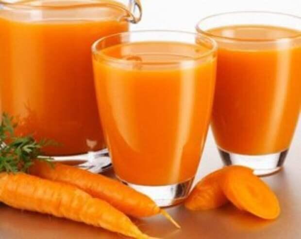 morkovniy sok