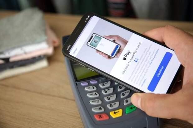 Эксперт: другие платежные системы могут повторить судьбу Samsung Pay