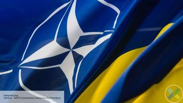 Украина увеличит взносы в операции НАТО