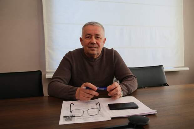 Анатолий Максимов: «Мы умеем правильно выбирать направления развития»