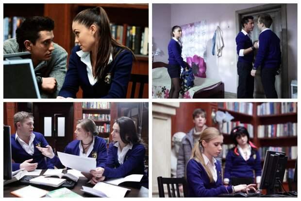 Встреча выпускников: 10 лет «Закрытой школе»