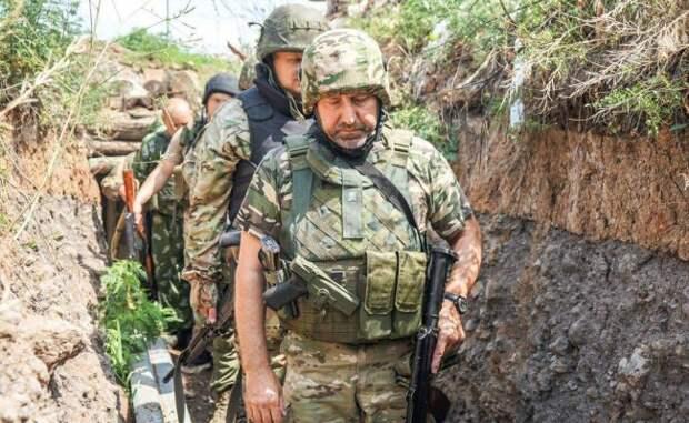 Украина для США— «антироссия», аукраинский солдат— «солдат Америки»