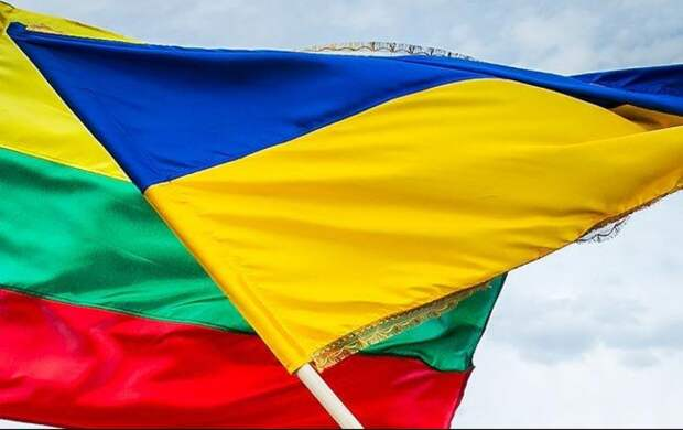 Для чего Киеву понадобилось Великое княжество Литовское