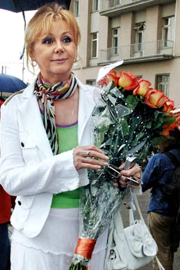 Наталье Селезнёвой 69 !