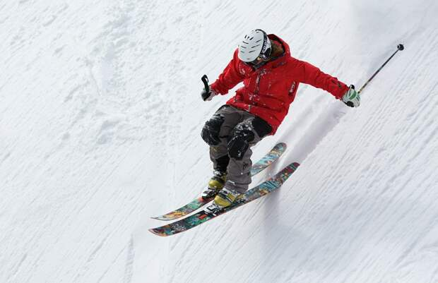 В Крыму проект горнолыжного курорта могут начать реализовывать в 2022 году