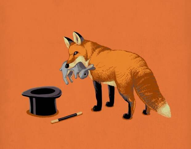 40 веселых картинок сналетом черного юмора