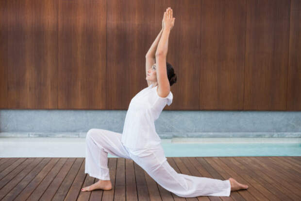как улучшить кровообращение организма с помощью физических упражнений