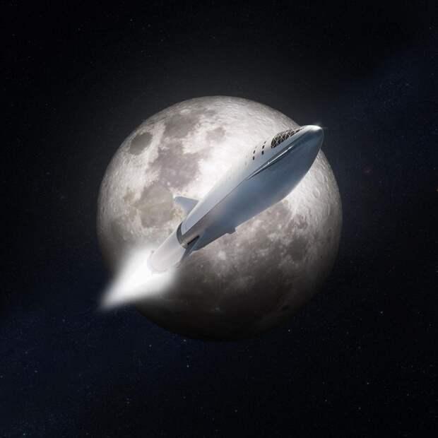 На Луне ожидается плотный трафик. Зачем человечество возвращается на спутник Земли?