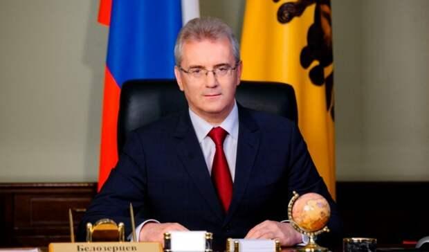 31млн взятки вменяют задержанному губернатору Пензенской области
