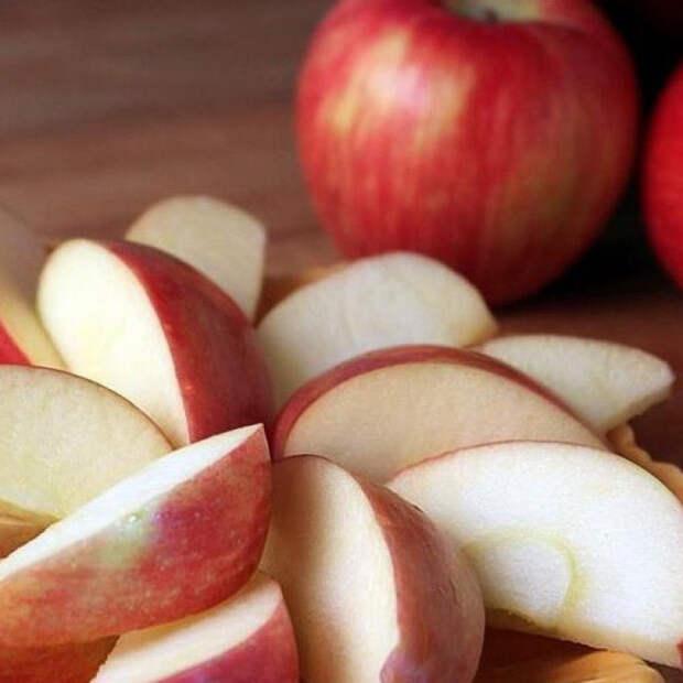 Яблоки больше не будут чернеть в вашем доме. /Фото: vipmarket-msk.ru