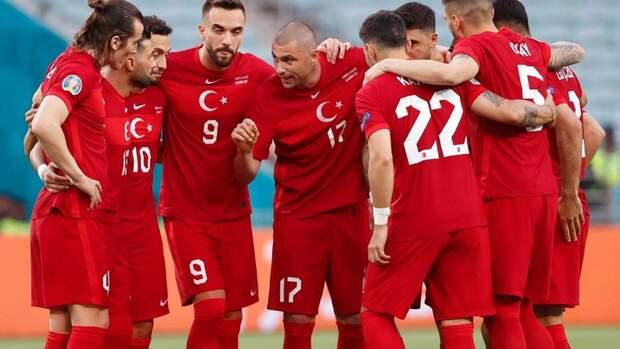 Швейцария— Турция, Евро-2020: где смотреть ивосколько начало матча