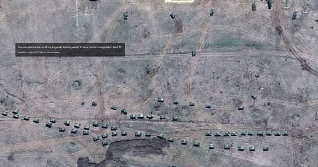 Военная обстановка на юго-западном направлении остается сложной...