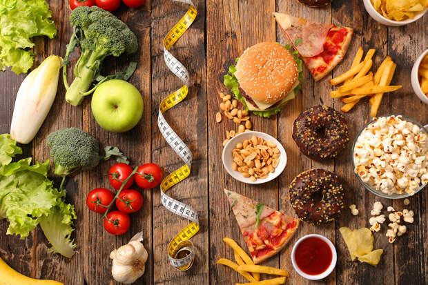 5 мифов о еде, в которые вы продолжаете наивно верить