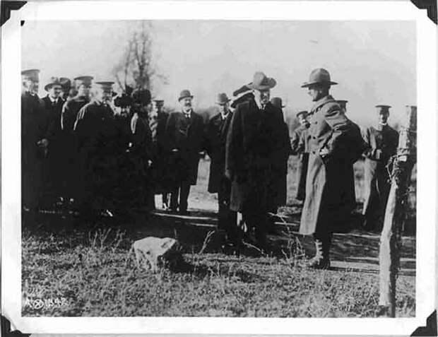 Запрещённые фотографии Первой Мировой Войны