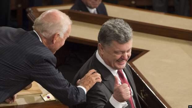 О том, как выглядит на Украине независимость
