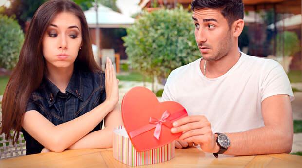 6 знаков Зодиака, которые скептически относятся к любви