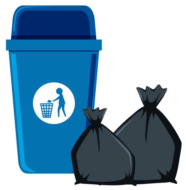 Преимущества оптовой закупки мешков для мусора от производителей