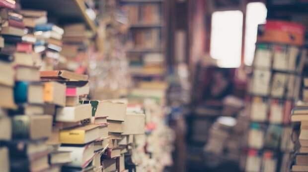 Эксперт оценил ситуацию в российской книжной отрасли