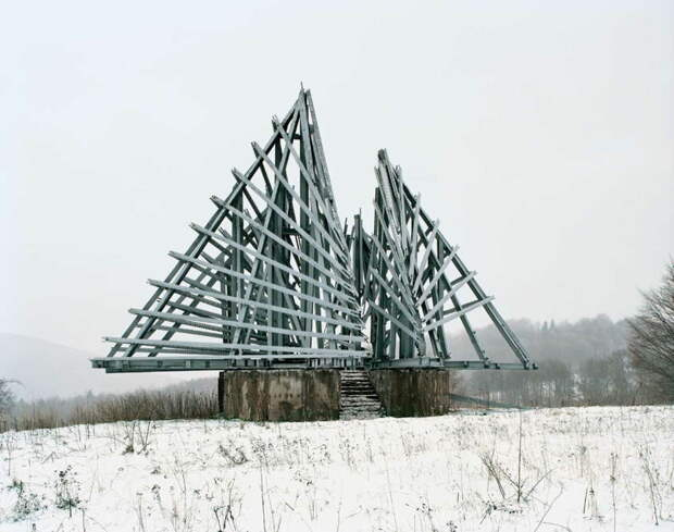 AbandonedSoviet18 Призрак коммунизма — 31 заброшка времен СССР