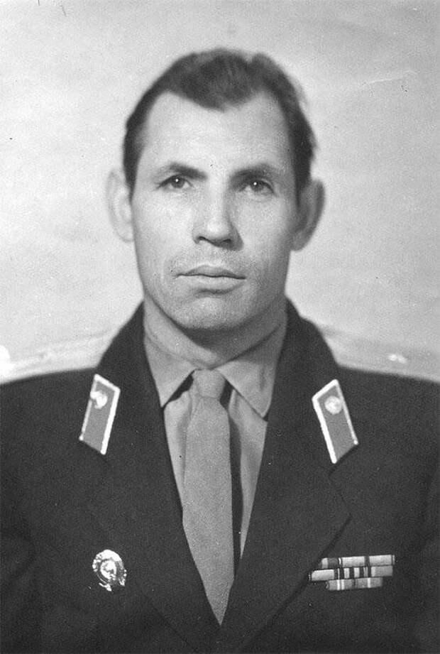 Подвига советского человека