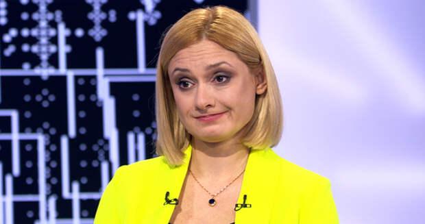Карина Мишулина рассказала об увольнении из Театра сатиры Можно сказать, что живу за счет отца