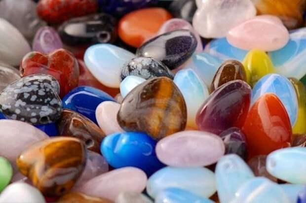 Сила камней — кристаллы для магических и оздоровительных практик