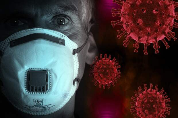 Крым стал регионом роста заболеваемости коронавирусом, гриппом и пневмонией
