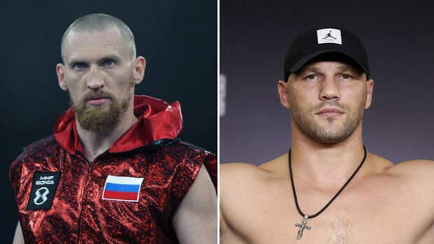 Кудряшов — Романов: российские боксеры проведут уникальный бой