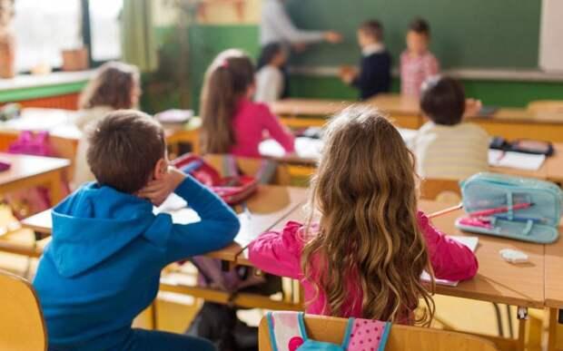 СССР vsРоссия: как изменились школьники