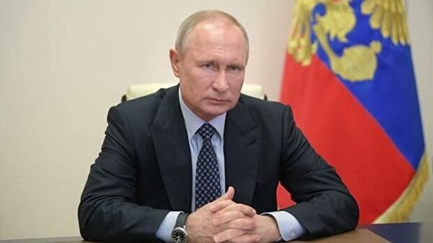 Путин и Эрдоган обсудили развитие двустороннего сотрудничества