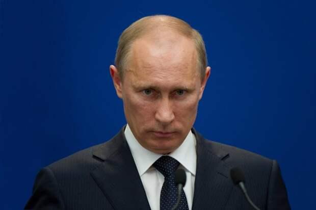 Путин приступил к решению новой задачи