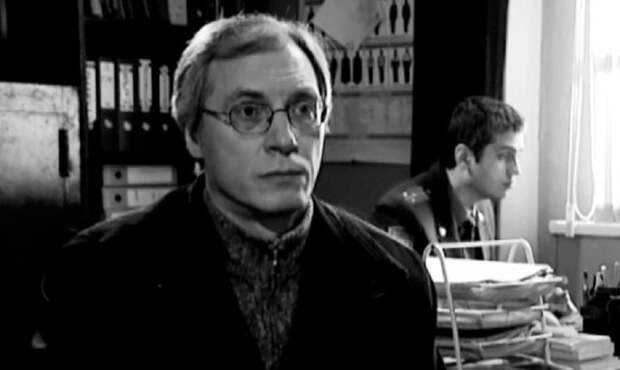 Найден мертвым актер Алексей Артамонов