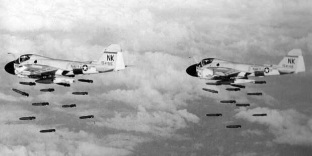 КНДР против США: вьетнамская разминка