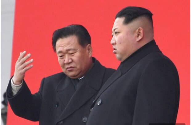 6 фактов о Ким Ё Чжон, которая может стать новым правителем Северной Кореи