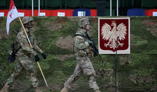 """""""Сдались за считанные дни"""": как Польша проиграла в войне с Россией"""