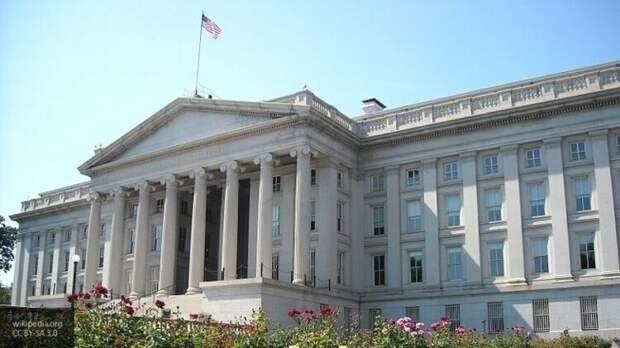 """""""Дочка"""" Deutsche Bank согласилась выплатить штраф США за """"крымские санкции"""""""