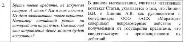 Миллион за правду: Линники против The Moscow Post
