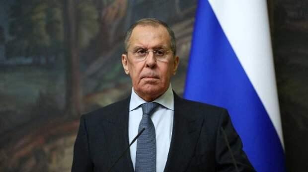 Почему Кулеба не дозвонился Лаврову: стала известна причина