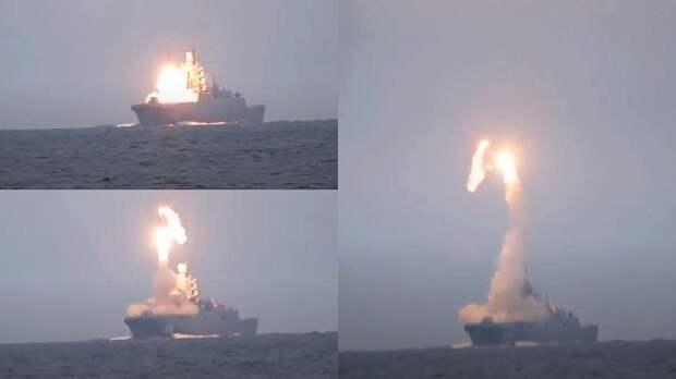 NDTV: Россия лидирует в гонке гиперзвукового оружия