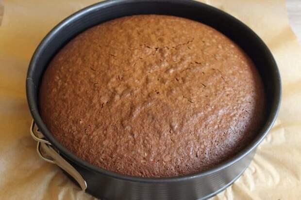 Вкусный домашний пирог – аромат детства у Вас дома